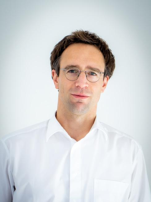 Dr. Georg Bürgel